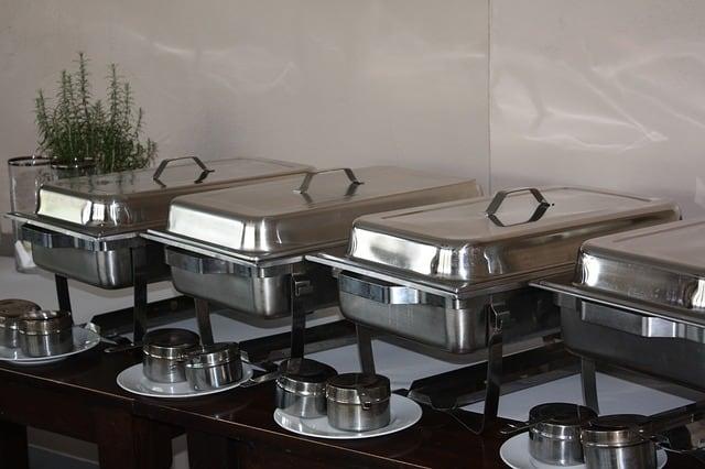mycie urządzeń gastronomicznych