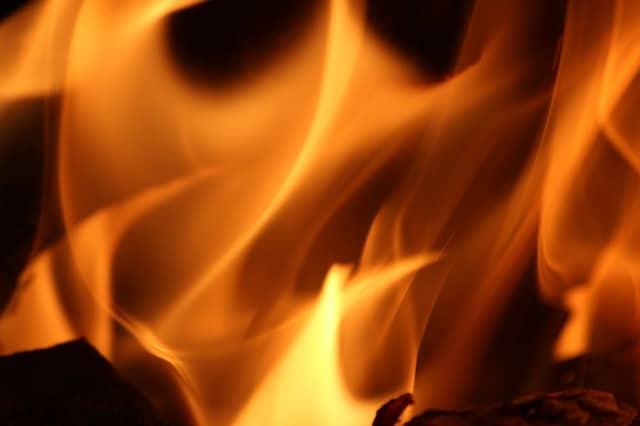 Ozonowanie pomieszczeń po pożarach