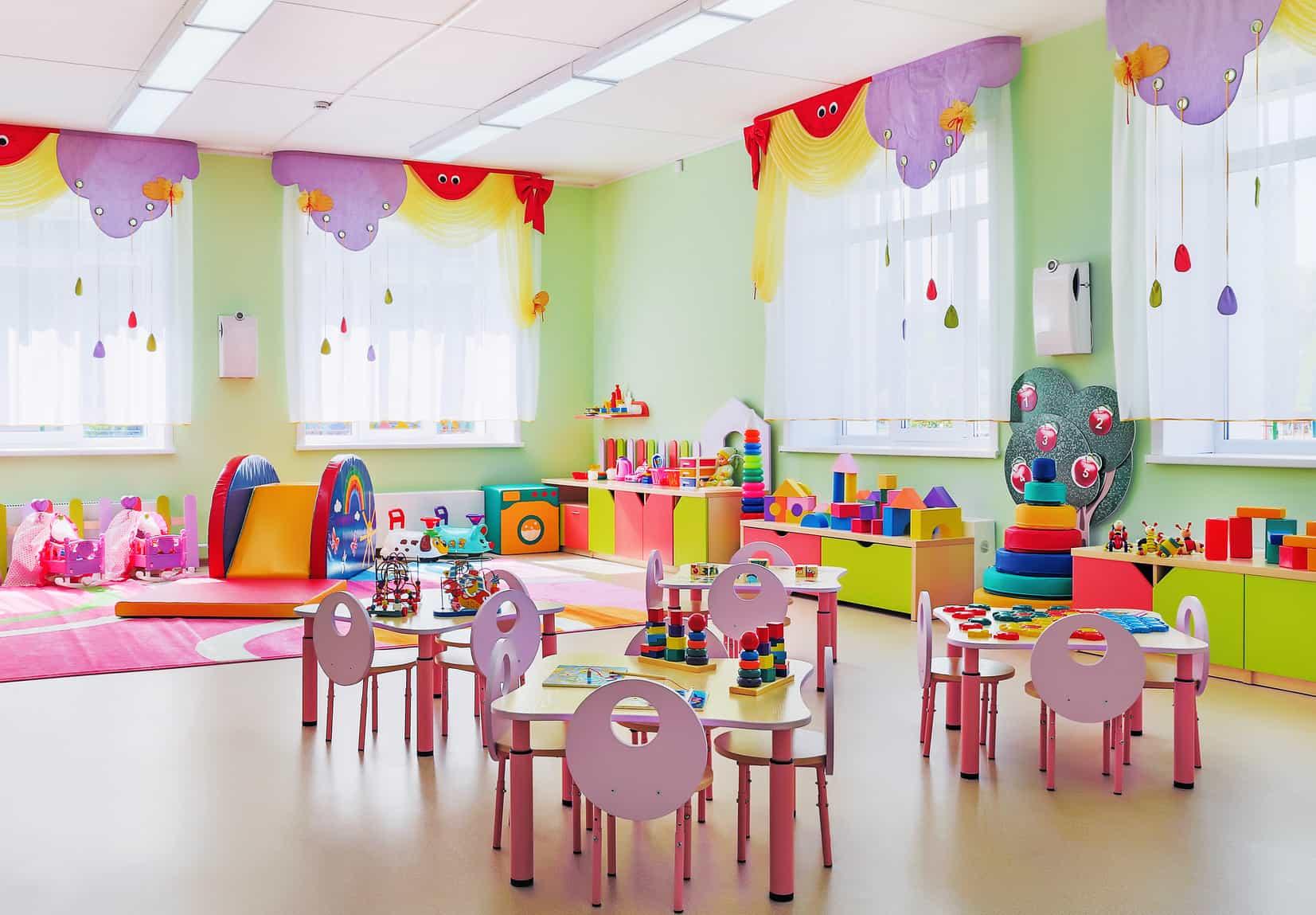 Usługi sprzątania dla placówek edukacyjnych
