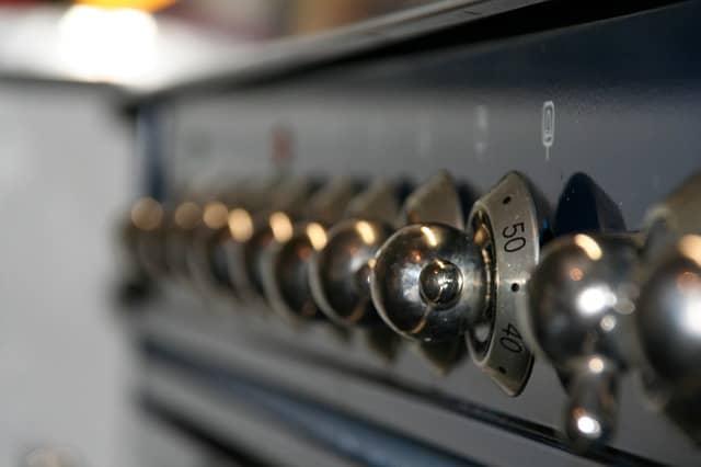mycie pieców dla gastronomii