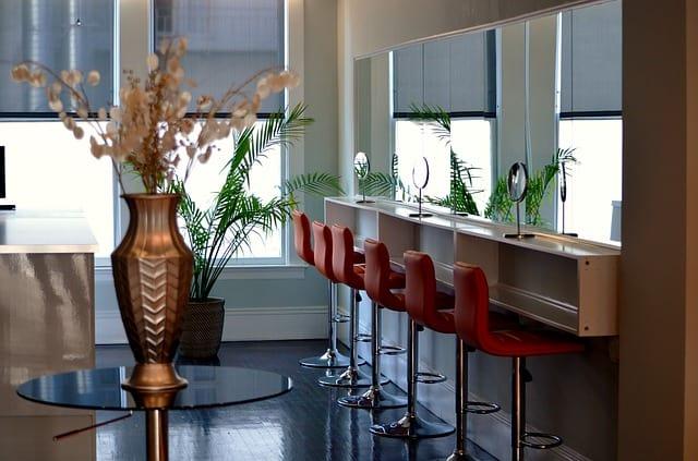 Ozonowanie gabinetów fryzjerskich i kosmetycznych