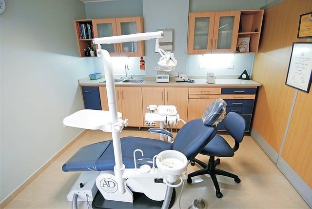 Ozonowanie gabinetów lekarskich i stomatologicznych
