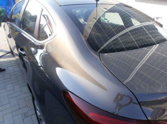 Mycie i czyszczenie samochodu Tychy